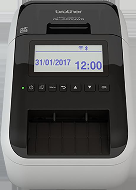 QL-820NWB product image