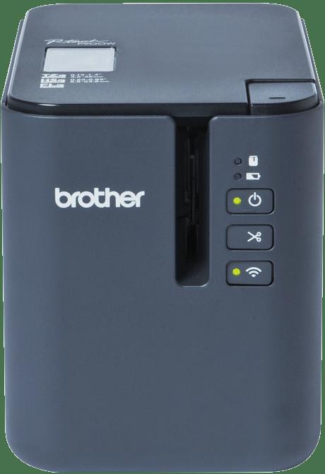 PT-P900W product image
